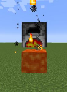lava furnace redcraft
