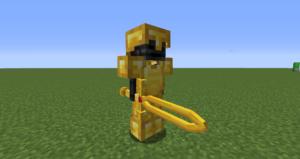 RedCraft - Mocnej Skeleton