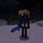 RedCraft: Mocnej Skeleton