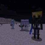 RedCraft: Mocnej Skeleton spawnující miniony