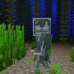 RedCraft: Mořský poutník