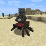 RedCraft: Spider rider