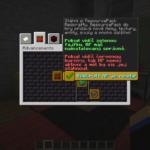 RedCraft - zjištění funkčnosti RP v pause menu