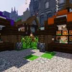 redcraft spawn shop
